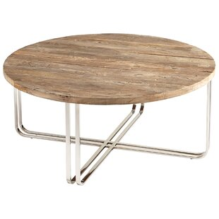 Compare Montrose Coffee Table By Cyan Design