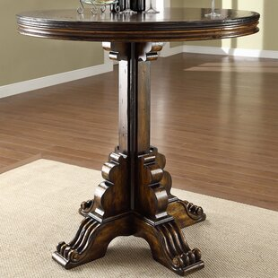 Tuscano Pub Table by Eastern L..