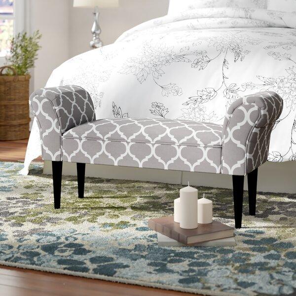 Extra Long Bedroom Bench | Wayfair