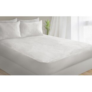 Lyon Jacquard Hypoallergenic Waterproof Mattress Cover
