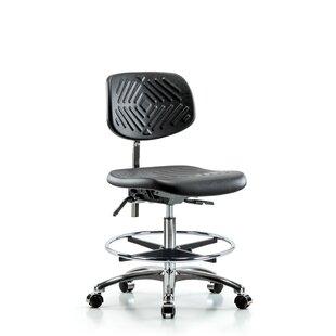 Myah Drafting Chair