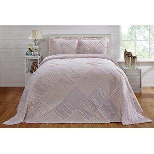 Lima Chenille Comforter Set