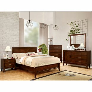 Affordable Price Marlborough Platform Bed by George Oliver Reviews (2019) & Buyer's Guide