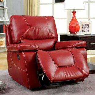 Reviews Gerber Contemporary Glider Recliner by Red Barrel Studio Reviews (2019) & Buyer's Guide
