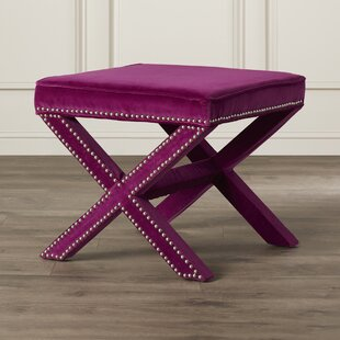 Morrison Ottoman by Willa Arlo Interiors