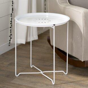 Derringer End Table by Mercer41