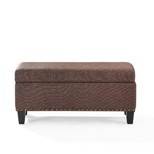 Auerbach Storage Bench