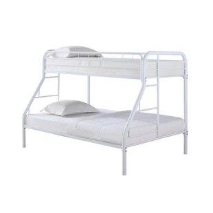 Harriet Bee Arballo Bunk Platform Bed