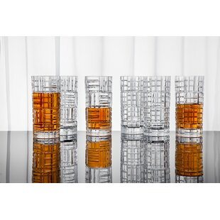 10 oz. Crystal Highball Glass (Set of 6)
