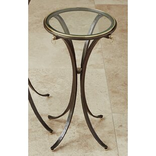 Ram Ring End Table