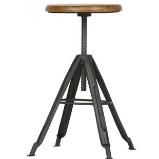 Height Adjustable Catalano Active Stool By Williston Forge