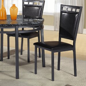 Side Chair (Set of 4) by Best Quality Furniture