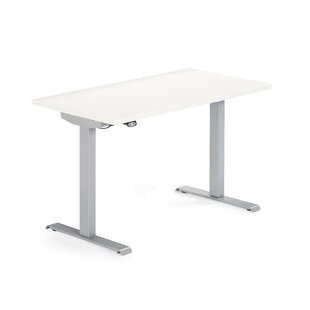 Foli Standing Desk with Laminate Top