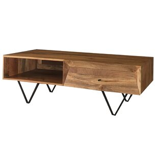 Nico Coffee Table By Union Rustic