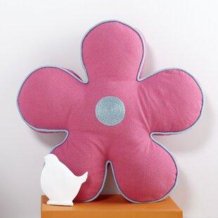 Stalbridge Flower Pillow