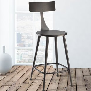 McCullagh 30 Bar Stool by Orren Ellis