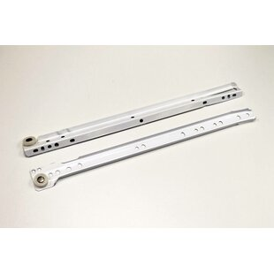 Epoxy Bottom Mount Drawer Slide (Set of 2)