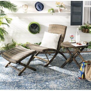 Kingpalm Patio Chair