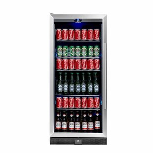 23.54-inch 10.88 cu. ft. Undercounter Beverage Center