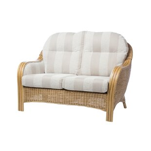 Darrow 2 Seater Conservatory Loveseat By Beachcrest Home