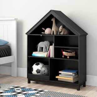 Jack & Jill Standard Bookcase by Classic Brands 2019 Coupon