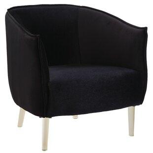Brayden Studio Palmer Barrel Chair