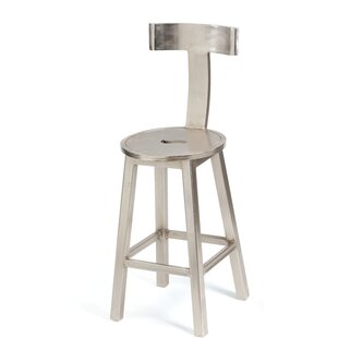 Buehler 26 Bar Stool by Brayden Studio