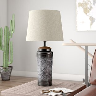 Mclendon 25 Table Lamp (Set Of 2) by Williston Forge Best Choices