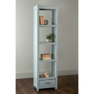 Oliverio Standard Bookcase by Gracie Oaks