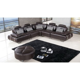 Henline Reversible Sectional