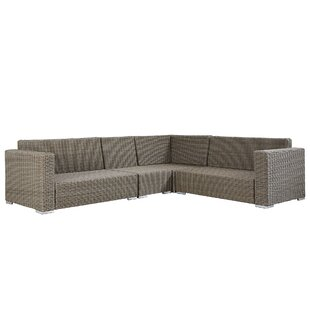 Crowley Sectional