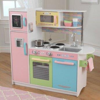 Uptown Kitchen Set