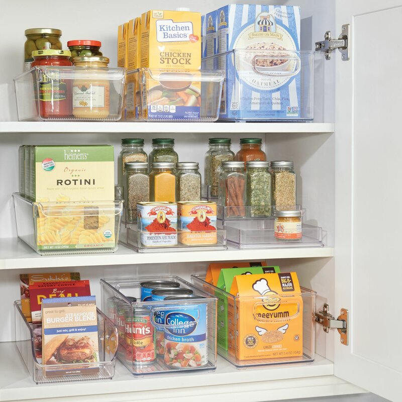 Rebrilliant Eita Kitchen Pantry Food Storage Container Reviews