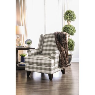 Gracie Oaks Yosef Armchair