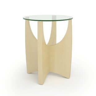 Alight™ End Table by Turnstone by Steel..