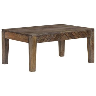 Marin Coffee Table By Union Rustic