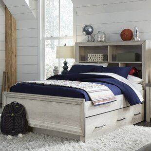 Riverwood FullDouble Storage Bed