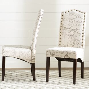 Reviews Maxence Chair (Set of 2) By Lark Manor