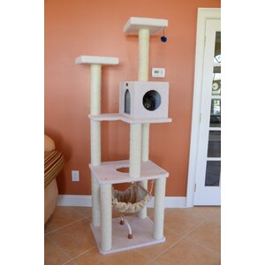 73″ Classic Cat Tree
