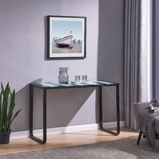 Smathering Console Table by Ebern Designs