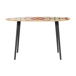 Reiber Dining Table by World Menagerie