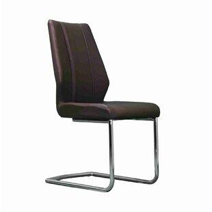 Zabarskaya Upholstered Dining Chair by Orren Ellis