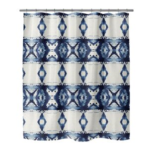Florine Single Shower Curtain