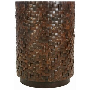 Block Bali End Table by Indo Puri