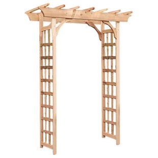 Buyers Choice Phat Tommy Rosedale Wood Arbor