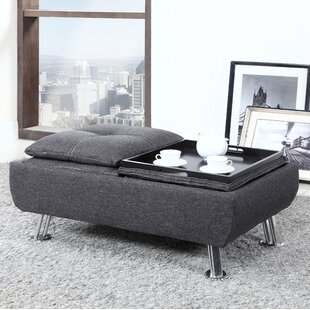 Best Quality Furniture Coffee Table with Tray Top