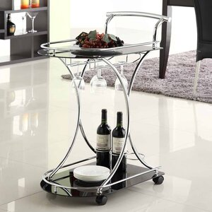 Baumbach Bar Cart