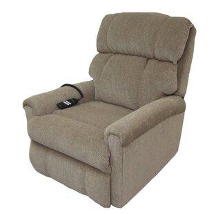 Comfort Chair Company Regal Series Petite Power Lift Assist Recliner