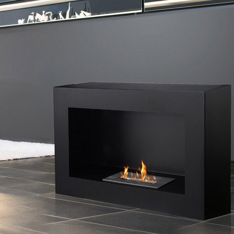 Ignis spectrum ethanol fireplace reviews wayfair spectrum ethanol fireplace teraionfo