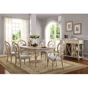 Whisenhunt Drop Leaf Dining Table